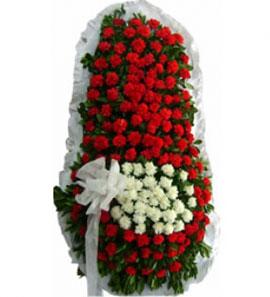 Gelin Duvağı 2.5m 160 Adet Çiçek
