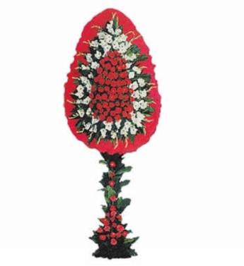 Gelin Duvağı 160 Karanfil Çiçek
