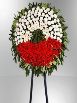 Cenaze Çelengi 4