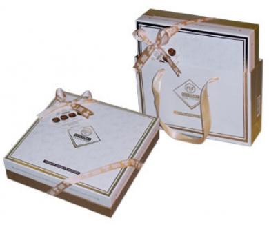 Gourmet Collection Beyaz Kutu (170 Gr)