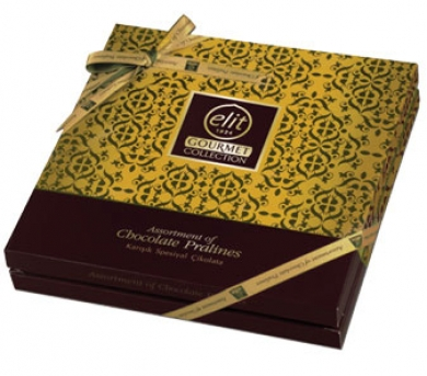 Gourmet Collection Spesiyal Sarı Kutu (365 Gr)