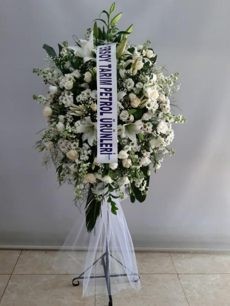 Ferforje Çiçek İzmir Ferforje Çiçekleri